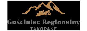 Gościniec Regionalny Logo
